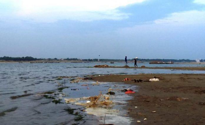 News on Ganga