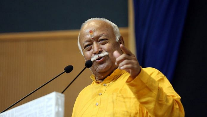 Latest news on RSS Mohan-Bhagwat | ThePrint.in